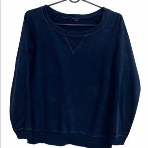 I Love Ronson Distressed Sweater Size XS